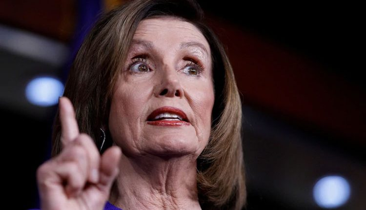 "Nancy-Pelosi-afirmó-que-dispone-de-""testimonios-suficientes""-para-la-destitución-de-Donald-Trump"